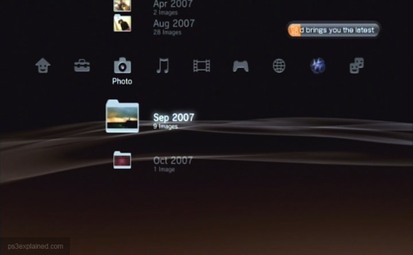 01-folder-in-photo-menu